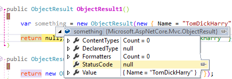 Asp Net Core Action Results Explained